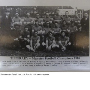 Tipperary seniors 1918 compressed