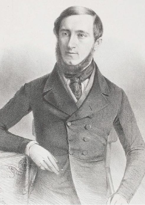 William Vincent Wallace; Celebrated Irish Composer