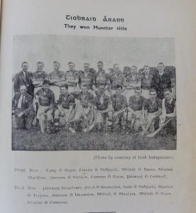 Jim finn team