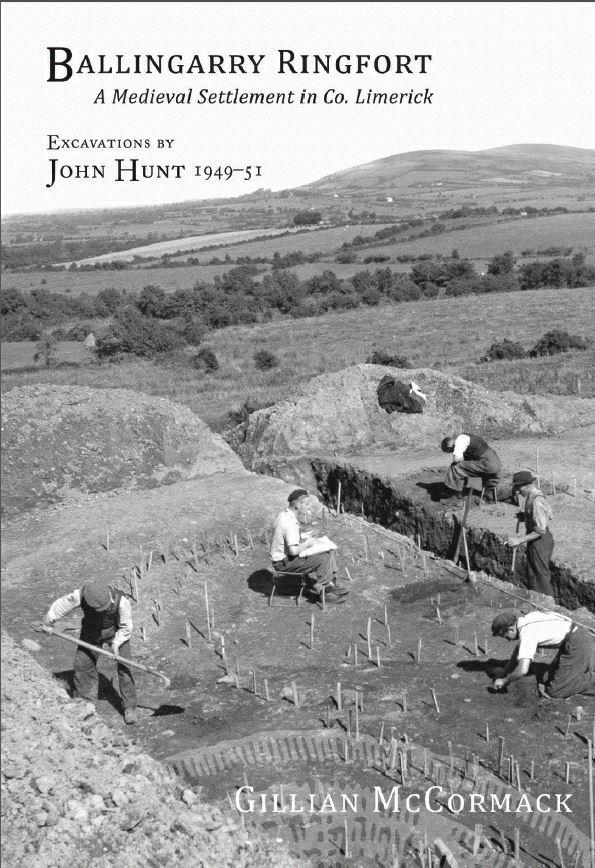 Heritage Week; John Hunt 1949-51 Excavations Unveiled.