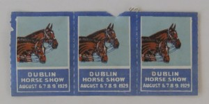 horse show tickets