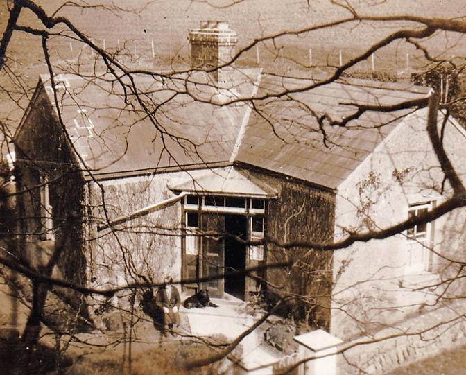 Cottage Lodge Images