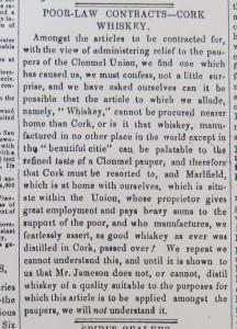 jameson whiskey 1852