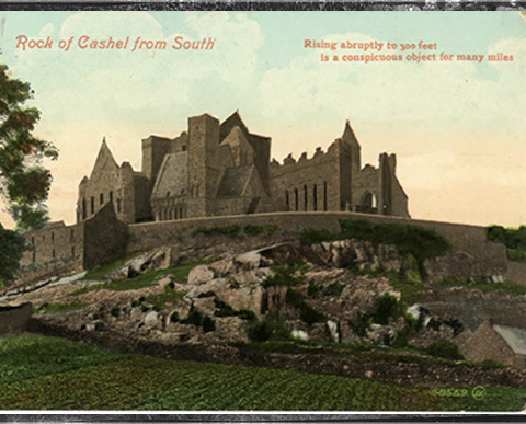 Historical Postcard Collection