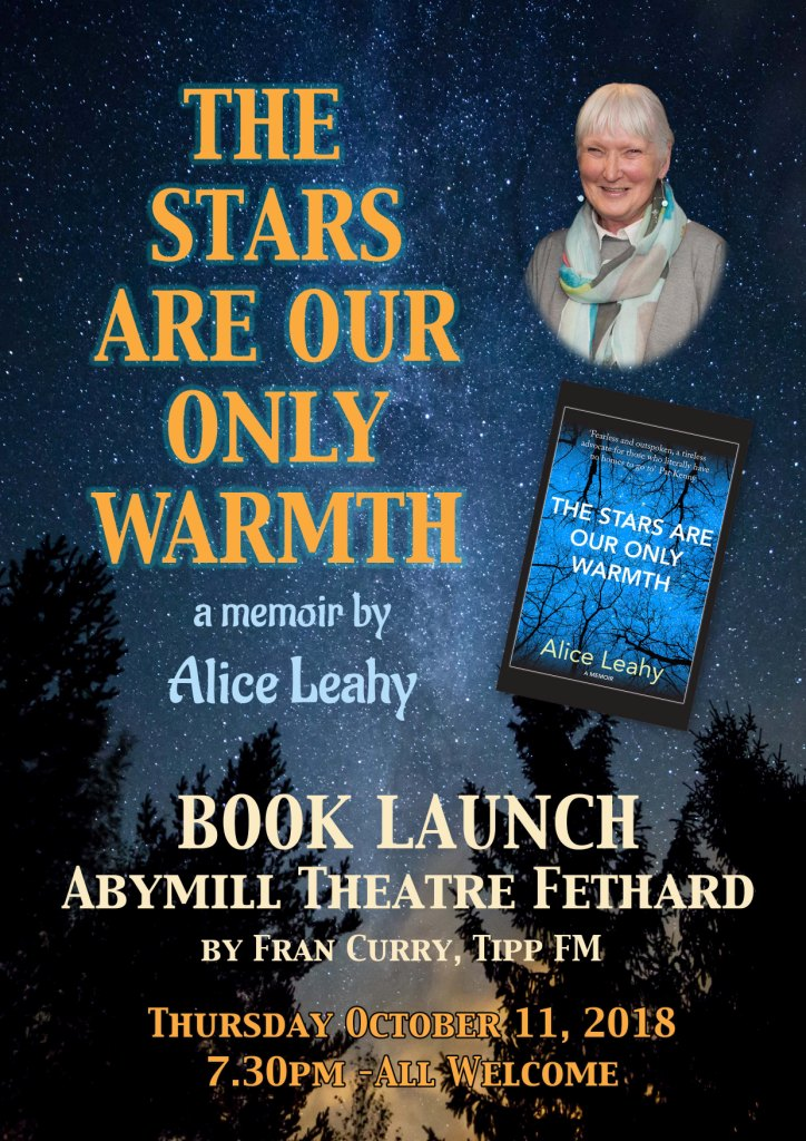 Book Launch In Fethard