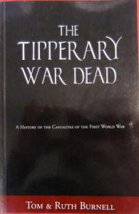 tipperary war dead