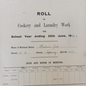 Newtown cookery classes