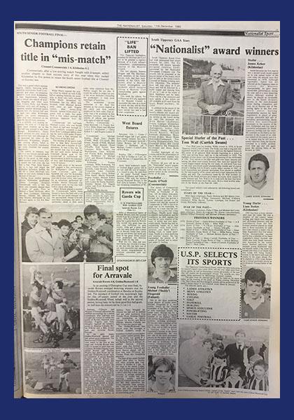 1982 South Fm