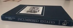 Encumbered estates book