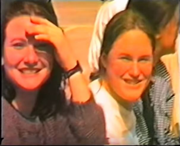 Féile 1993 : Footage From The Streets Of Thurles