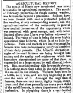clonmel chronicle 1854