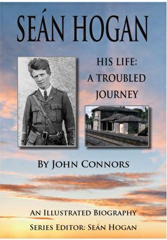 Launch Of Book On Seán Hogan