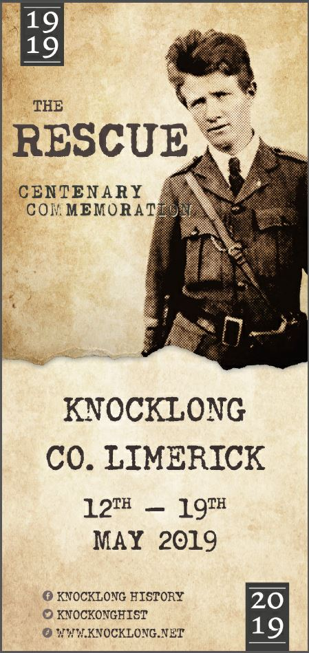Knocklong History Week