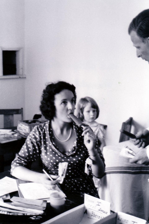 Fleadh Cheoil Roscrea 1964