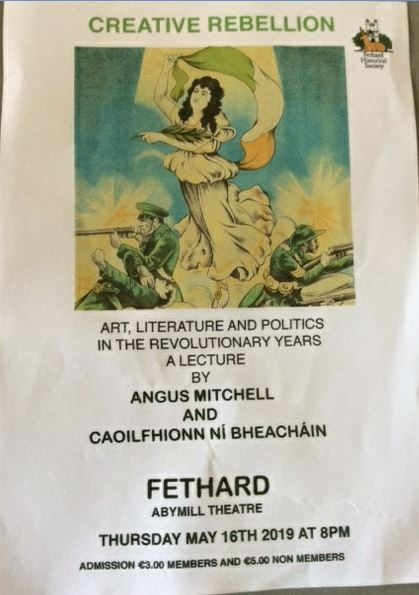 Fethard Historical Society Lecture