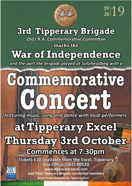 3rd Brigade Commemoration Concert