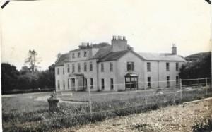 Kingswell house 1930