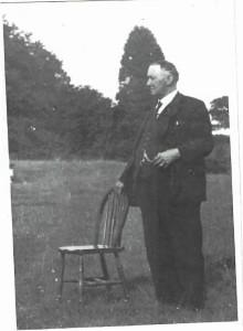 Patrick J. O'Dwyer 1947