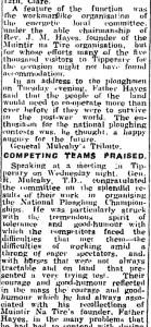 ploughing Nat. 24 feb 1945