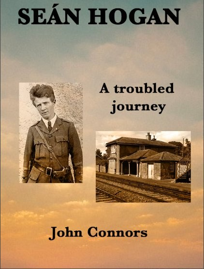 Sean Hogan A Troubled Journey, A Talk At 8pm On Thursday, October 10,  Fethard