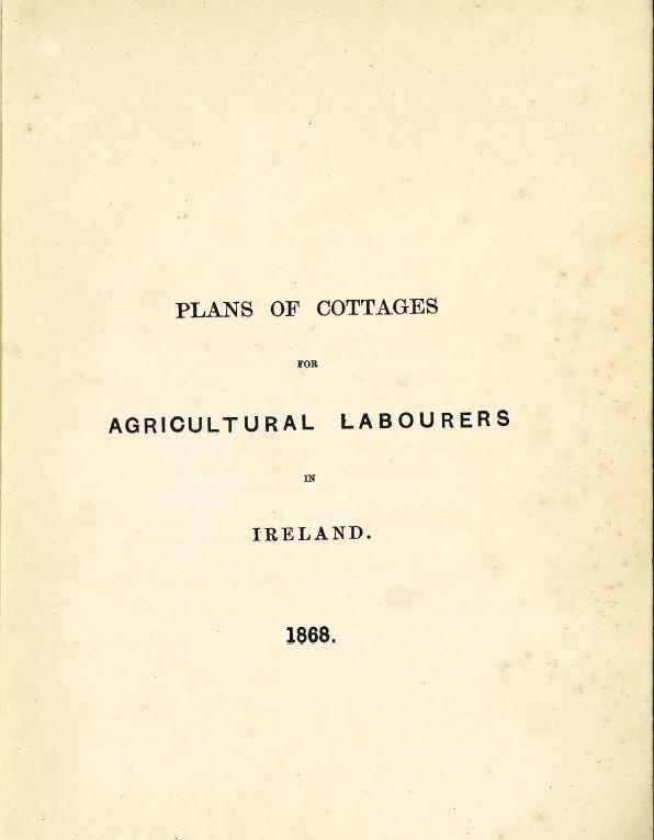 Labourer's Cottage Plans