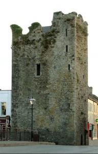 bridge castle thurles