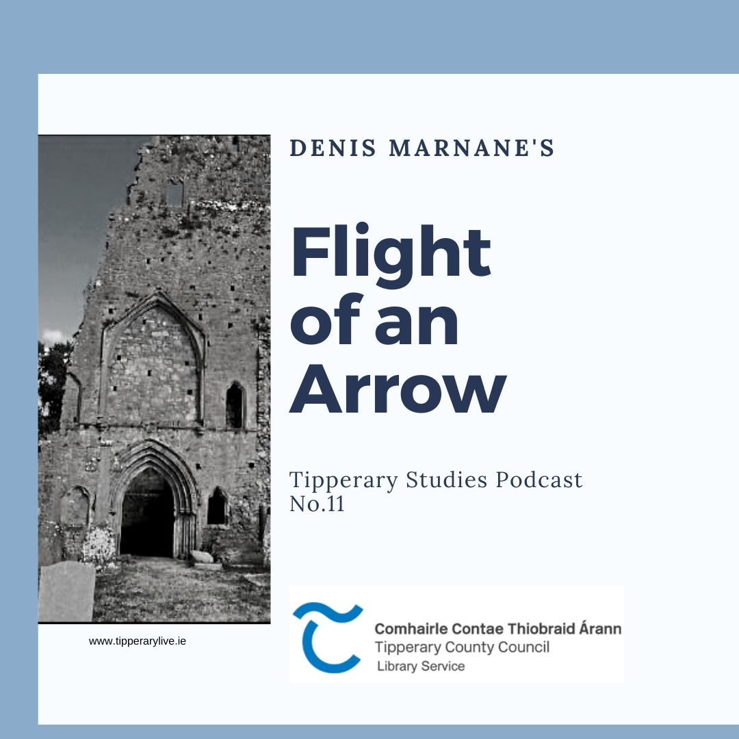 An Arrows Fight Podcast 11