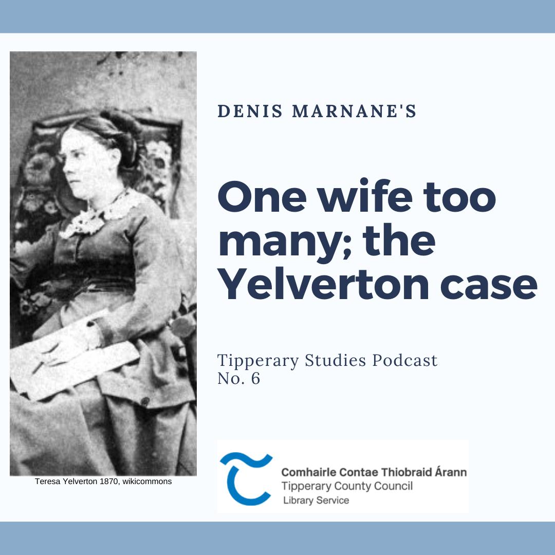 The Yelverton Case Podcast