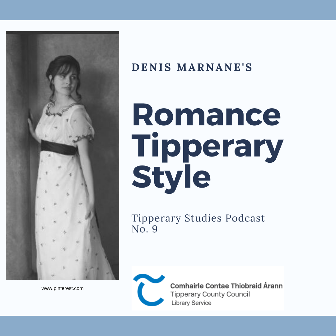 Romance Tipperary Style Podcast