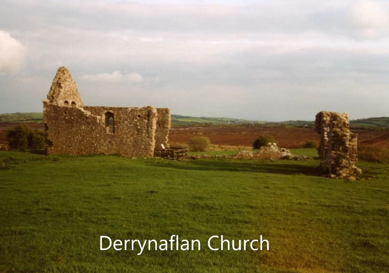 Treasures Of Tipperary: The Derrynaflan Hoard