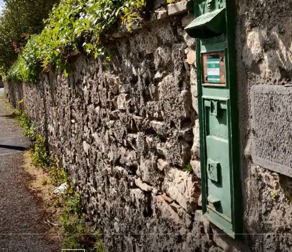 Archives Snapshot: Postal History Of Clonmel And District