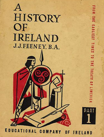 post independence history book