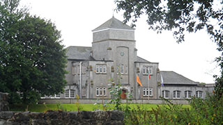 Abbey School