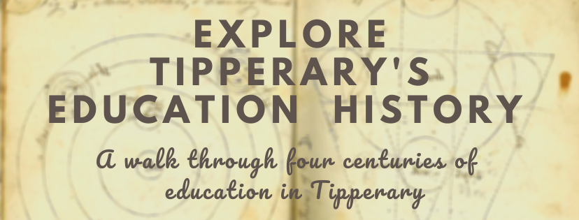 Tipperary's Education Hisstory Facebook Cover