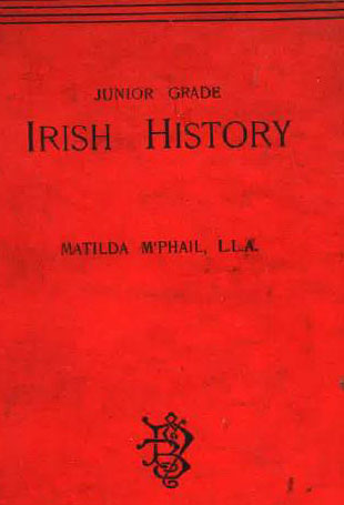 junior grade history book 1896 kings of england 2