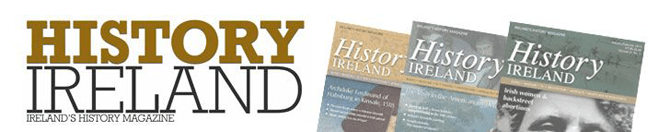 Nenagh 800 History Ireland Podcast