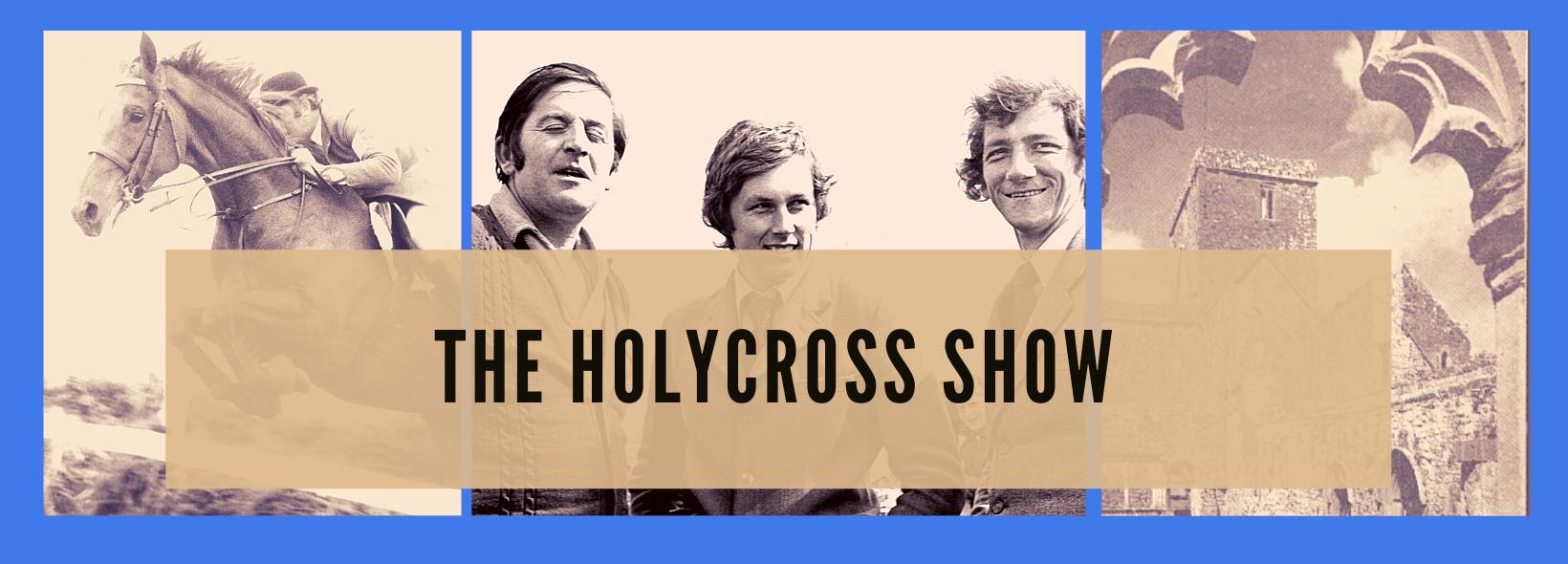 Holycross-show-banner
